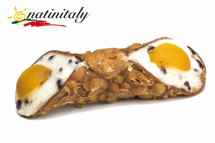 Natinitaly - Cannolo siciliano